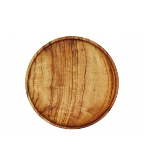 XL Wooden Bowl Plates