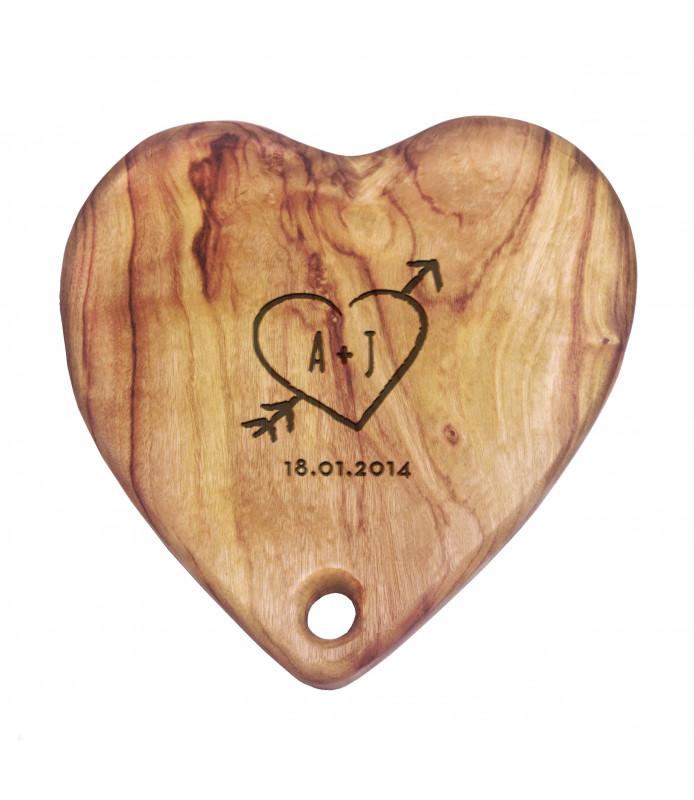 LOVE HEART BOARD
