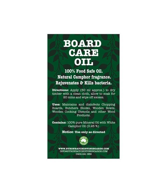 Board Care Oil 500mls