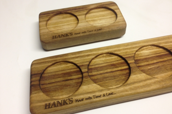Hank's Jam Boards